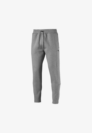 EPOCH - Pantalon de survêtement - medium gray heather