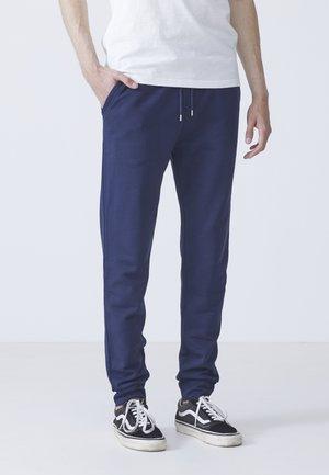 JULIAN - Pantalon de survêtement - dark blue