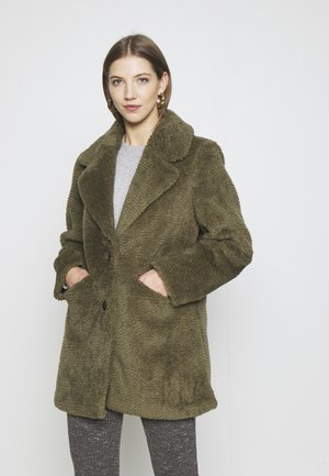 ONLANNIE COAT - Winter coat - martini olive