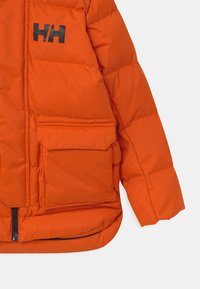 Helly Hansen - URBAN PUFFY UNISEX - Vinterjakker - patrol orange - 3