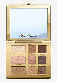 Too Faced - NATURAL EYES PALETTE - Eyeshadow palette - - - 0