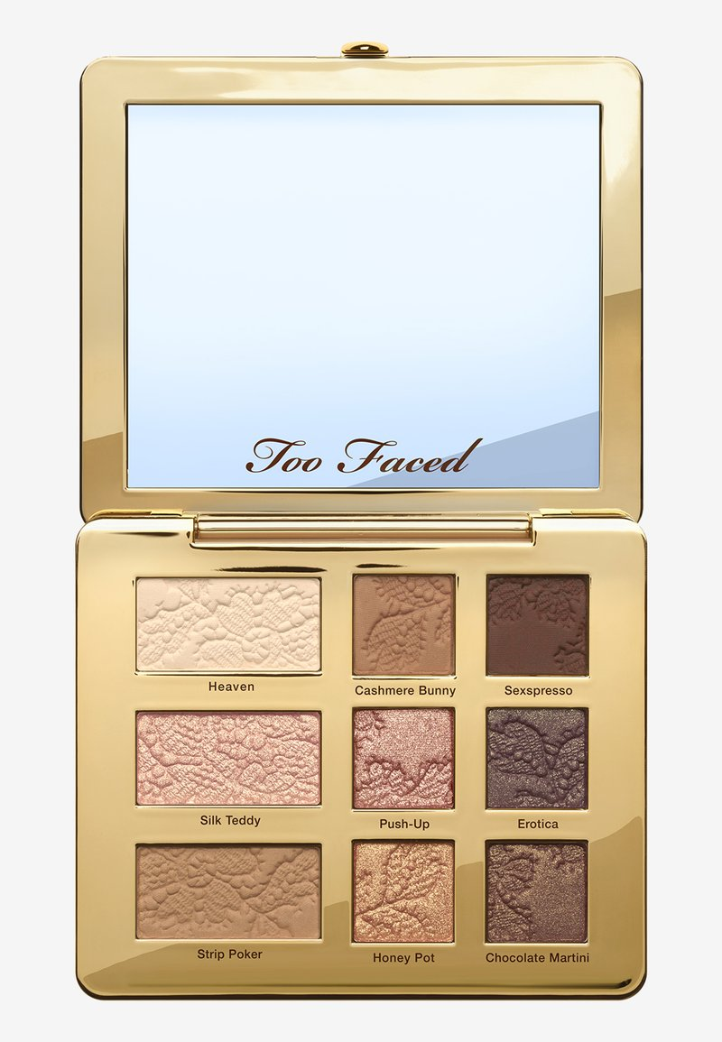 Too Faced - NATURAL EYES PALETTE - Eyeshadow palette - -