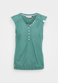 Ragwear - SALTY - Bluser - dusty green - 0