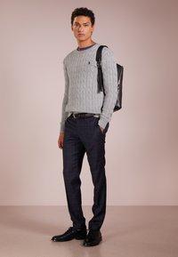 Polo Ralph Lauren - Sweter - fawn grey heather - 1