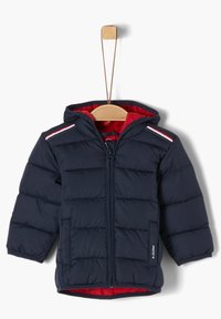 s.Oliver - Light jacket - dark blue - 4