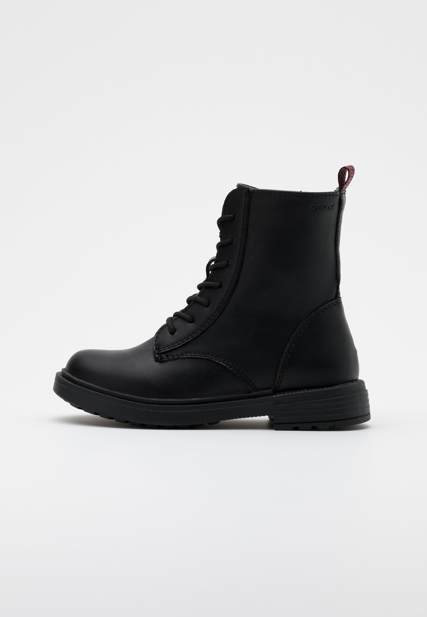 Kids ECLAIR GIRL - Lace-up ankle boots