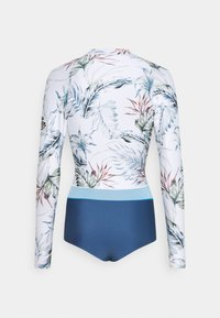 Rip Curl - SEARCHERS SPRING - Swimsuit - slate blue - 1