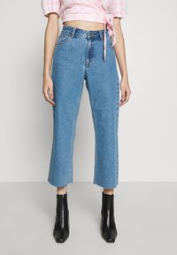 Dr.Denim Petite - CADELL - Relaxed fit jeans - retro sky blue - 0