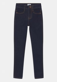 Grunt - Bootcut jeans - blue - 0