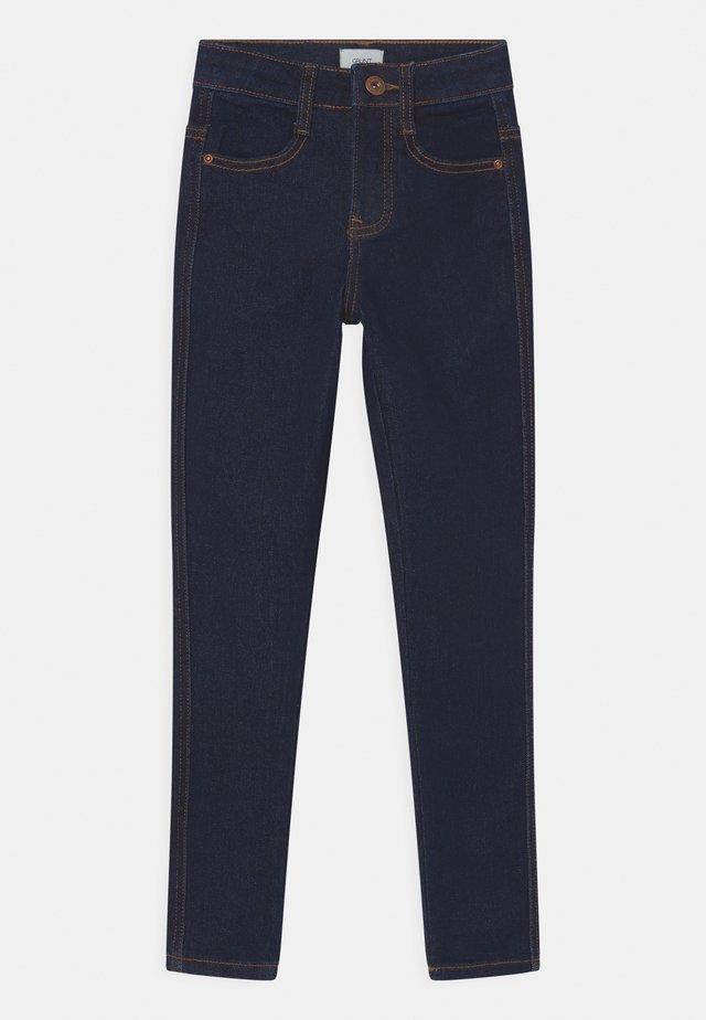 Jeans Bootcut - blue