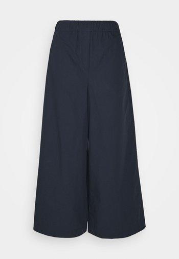 ZUM - Trousers - ultramarine