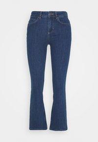Twist & Tango - JO - Flared Jeans - mid blue - 4