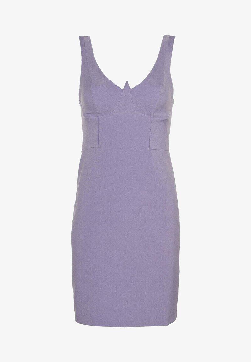 Trendyol - Robe fourreau - purple