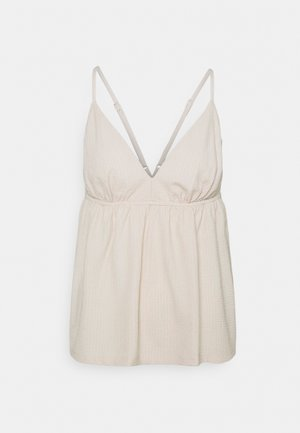 VMKIMBER SINGLET  - Top - birch