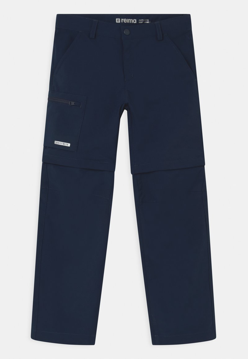 Reima - SILLAT 2-IN-1 UNISEX - Outdoor trousers - navy