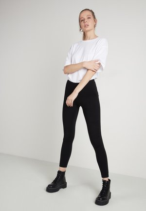 THERMO - Leggings - Trousers - nero