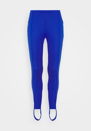 70S PANT - Legging - active gold/team royal blue