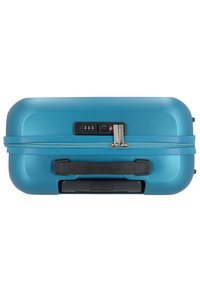 Hardware - Wheeled suitcase - caribbean blue - 5