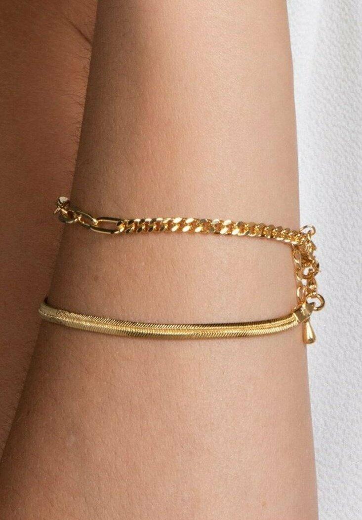 Femme SNAKE BIG - Bracelet