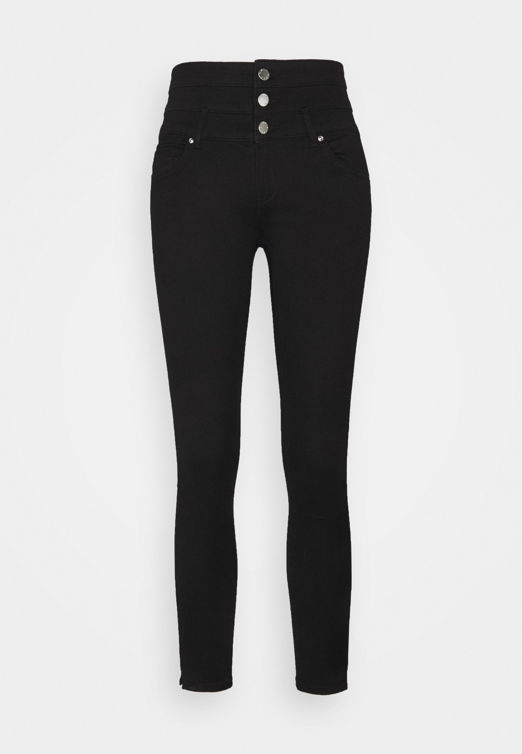 Donna ONLROYAL LIFE CORSAGE - Jeans Skinny Fit