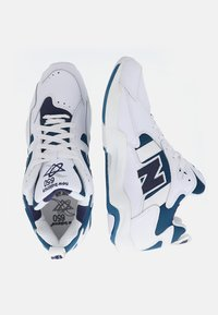 New Balance - Sneakers - white - 1