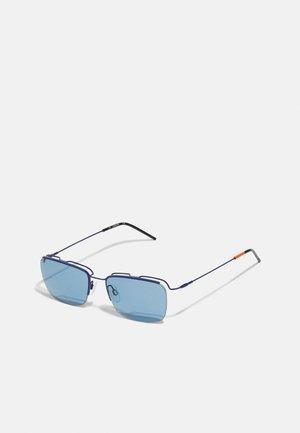 HERON PRESTON UNISEX - Sonnenbrille - azure