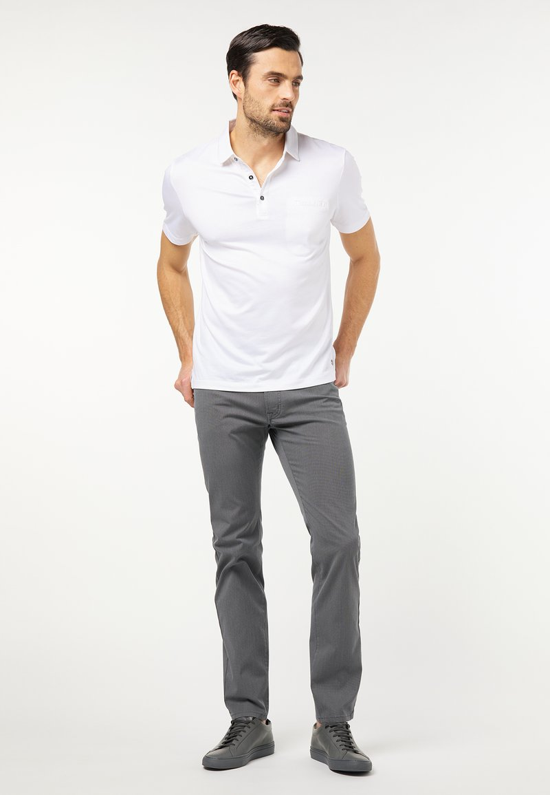 Pierre Cardin - Straight leg jeans - grau