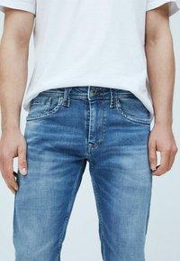 Pepe Jeans - Jeans slim fit - denim - 3