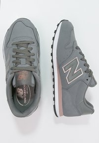 New Balance - GW500 - Sneakersy niskie - grey - 3