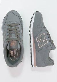 New Balance - GW500 - Trainers - grey - 3