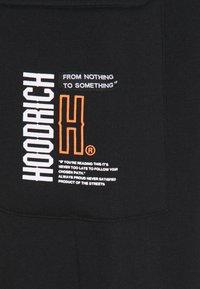 Hoodrich - Cargo trousers - black - 2