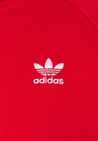 adidas Originals - ESSENTIAL CREW - Sweatshirt - scarlet/white - 2