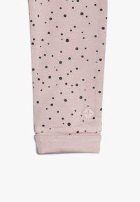 Noppies - PANTS COMFORT BOBBY - Kalhoty - pink - 2