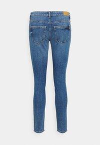 edc by Esprit - Slim fit jeans - blue medium wash - 1
