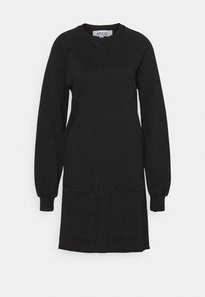 WINONA - Denní šaty - black