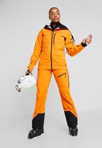 Peak Performance - ALP - Skijakke - orange - 1