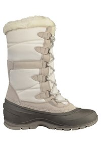 Kamik - Winter boots - white - 6
