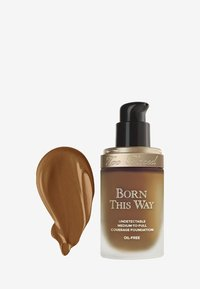Too Faced - BORN THIS WAY FOUNDATION - Foundation - chai - 1