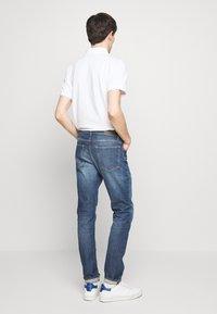 CLOSED - UNITY SLIM - Slim fit jeans - dark blue - 2
