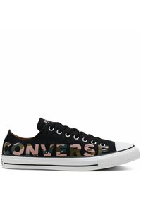 Converse - CHUCK TAYLOR ALL STAR WORDMARK - Baskets basses - schwarz - 5