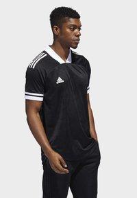 adidas Performance - CONDIVO 20 JERSEY - Print T-shirt - black - 2