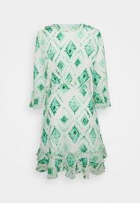 Marella - LIVREA - Denní šaty - verde smeraldo - 8