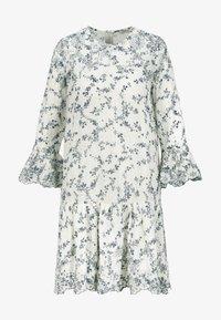 Frogbox - Robe d'été - blue - 3