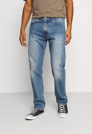 551Z™ AUTHENTIC STRAIGHT - Jeans straight leg - med indigo