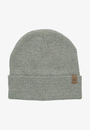 Beanie - grey heather