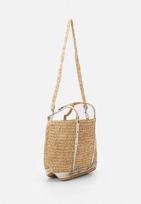 Vanessa Bruno - CABAS PETIT - Handbag - beige - 2
