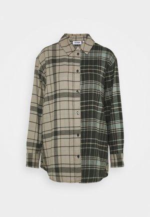 EDYN  - Button-down blouse - khaki