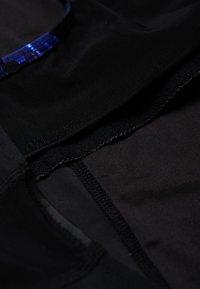 Superdry - Swimsuit - metallic black - 5