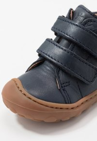 Bisgaard - GERLE - Baby shoes - blue - 2