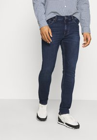 Tiger of Sweden Jeans - EVOLVE - Jeans Skinny - dark blue - 0